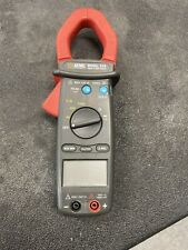ARMC TRMS Clamp Meter Model 514 with Leads