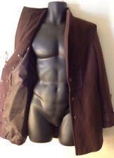 Women's Med Brown Buffalo David Bitton Winter Coat