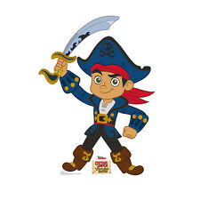 CAPTAIN JAKE Disney Jake & Never Land Pirates CARDBOARD CUTOUT Standee Standup