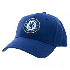 406a75ec0d1 Chelsea Cap RY Baseball Hat Crest Gift Gift Official Licensed Football  Product