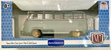 M2 Machines 2018 Auto-Thentics 1959 VW Microbus #40300R67 1:24 Scale Diecast