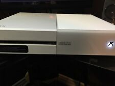 *RARE* Microsoft Employee Edition Xbox One With Kinect *EXTREMELY RARE*