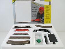 Trix H0 21503 Startpackung ohne E-Lok BR 185 der DB siehe Foto WT9248