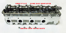 Pour toyota land cruiser KZJ90/KZJ95 3.0TD - moteur 1KZ culasse construit de nouvelles