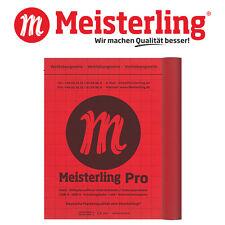 Meisterling® Pro Universelle diffusionsoffene Unterspannbahn / Unterdeckbahn