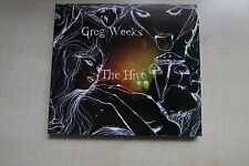 GREG WEEKS - THE HIVE (CD ALBUM)