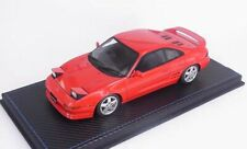 TOYOTA MR2 SE20 1995 Red 1/18 JP Hobby by Peako 82404