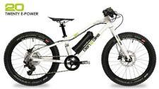 Ben E Bike 20 Zoll elektrisches Kinderfahrrad, E Mountainbike