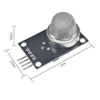 MQ-2 MQ2 Smoke Gas LPG Butane Hydrogen Gas Sensor Detector Module For Arduino WC
