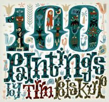 Very Good, Tim Biskups 100 Paintings, Biskup, Tim, Book
