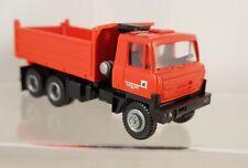 s.e.s. / IGRA / modelltec Tatra 815 VE Bau u. Montagekombinat 1:87 H0 15500003