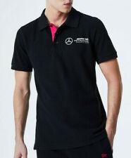 Mercedes AMG Petronas E-Sports New Era Polo Top