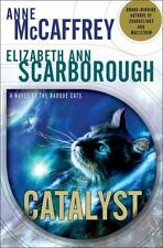 NEW - Catalyst: A Tale of the Barque Cats