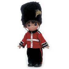 """Precious Moments 9"""" Doll, Jack, Children of the World - England, New w/Tag, 3432"""
