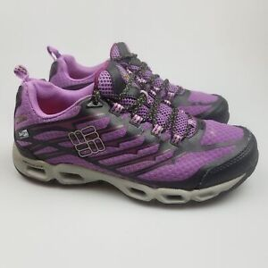 Women's COLUMBIA 'Ventrailia II Outdry' Sz 6 US Shoes Trial   3+ Extra 10% Off