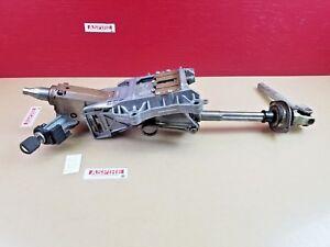 2005-2009 Ford Mustang Steering Column W/ Ignition Lock & Key OEM