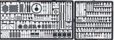 Eduard 1/35 uh-60l Negro Hawk exterior Academy Kit #32067