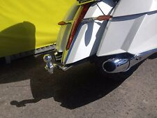 2010-UP Victory Cross Country Tour Trailer Tow Hitch