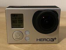 GoPro HD Hero 3+ Action-Kamera inkl. Zubehörpaket - Tauchgehäuse & Rotfilter
