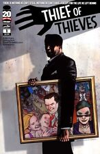 THIEF OF THIEVES (2012) #1-32 COMPLETE SET LOT IMAGE 1ST PRINTINGS KIRKMAN