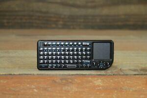 Rii RT-MWK01 Wireless Keyboard Mouse Touchpad