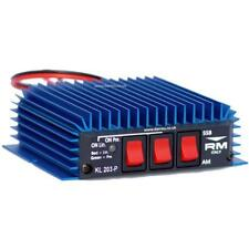 100/200w Amplificateur linéaire RM KL203P 20-30 MHz Brûleur Préampli AM FM Ssb Cw CB HF 1