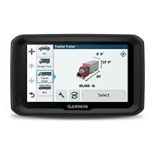 Gps Navigator Garmin DZL 580 Lmt-q
