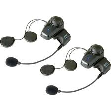 SENA - SMH10D-10 - SMH10D-10 Bluetooth Headset/Intercom System, Dual Units