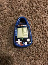 TETRIS Nano Handheld Electronic Game