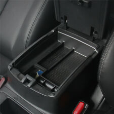 Car ABS Armrest Storage Box for X trail-T32 2014 2015 / Rogue 2014 2015
