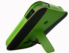 Vertical Leather Flip Case Cover Pouch for LeapFrog LeapPad Ultra
