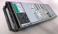 Dell PowerEdge M620 Bare Bones Blade Server, 2xLarge Heatsinks iDRAC7 Enterprise