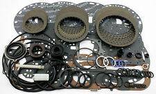 Gm Isuzu 4L30E Transmission Less Steel Transmission Rebuild Automatic Kit 98-On
