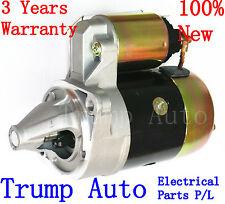 Starter Motor for Hyundai Excel Engine GHY G4AJ G4EK G4FK 1.5L Auto Petrol 86-00