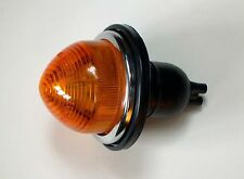 Lucas L594 Classic Car Flasher Lamp with Amber Acrylic Lens, CHM13