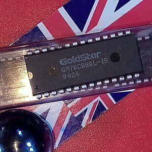 GM76C88AL-15 Gold Star Static Ram SRAM