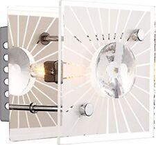 Globo 48691 Applique murale Spot mural Vestibule Couloir 48515580