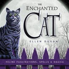 The Enchanted Cat by Ellen Dugan!