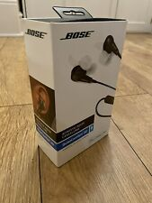 Bose Quiet Comfort 20 Noise Cancellation Earbuds