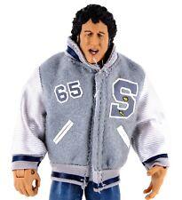 Rocky Jakks Frank Stallone Boxing Action Figure B73