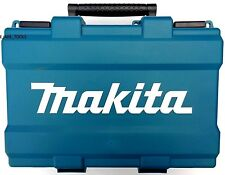Makita Case For Drill,Battery XPH10 XPH06, BHP452, XPH01,XFD01,XPH03 18 VOLT 18V