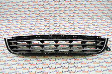 GENUINE Vauxhall ZAFIRA B - FRONT BUMPER LOWER GRILLE  - NEW13263600