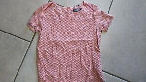 Tommy Hilfiger T-Shirt  Delice Top Größe 128/8 Jahre NEU 64,90 €