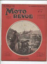 Moto Revue N°663  ; 23  novembre 1935 : les possibilité du 2 temps en 6 croquis