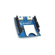 1PCS 2 in one SD Card TF Card Shield For Arduino UNO R3 Arduino Mega 2560