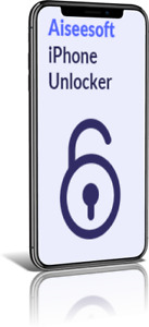 ⭐Aiseesoft iPhone Unlocker | Key 🔑 For 1 Year Of Use⭐