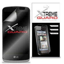 Genuine XtremeGuard LCD Screen Protector For LG Optimus Zone 3 (Anti-Scratch)