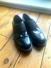 Vagabond Chunky Black Shoes Iza Size 5 38