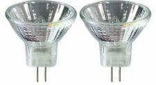 2 x Eco Halogen, MR11, 28 Watt, 400 Lumen ,2000 hours, Dimmable,
