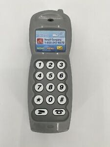 Step 2  Play Kitchen Toy Electronic Phone with SoundWorking Free Shipping